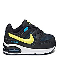 Nike Air Max Command Boy Trainers