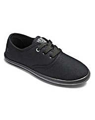 Henleys Boys Canvas Pumps