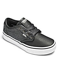 Vans Atwood Deluxe Canvas Shoes