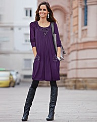 Together Jersey Tunic