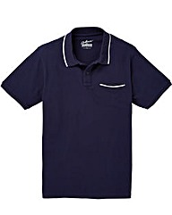 Jacamo Indigo Malenko Polo Regular