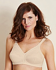 Triumph Doreen +Cotton Bra