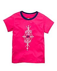 Nike Infant Girls T-Shirt