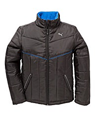 Puma Boys Padded Jacket (8-14 yrs)
