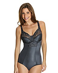 Miss Mary Grey Wired Bodyshaper