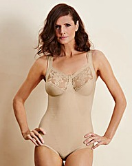 Miss Mary Non Wired Bodyshaper