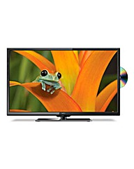 Cello 32in Freeview HD TV / DVD Combi