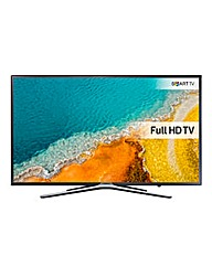 Samsung 40in Freeview HD Smart LED TV