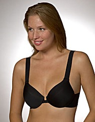 Bra-llelujah! front closure bra