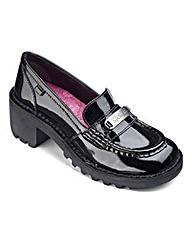 Kickers Kopey Loafer Shoes D Fit