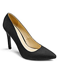 Sole Diva High Court Shoes E Fit