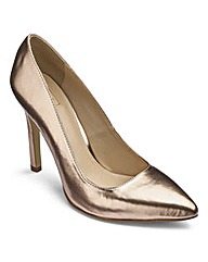 Sole Diva High Court Shoes D Fit
