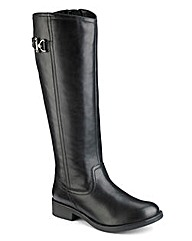 Sole Diva Super Curvy Calf Boots E Fit