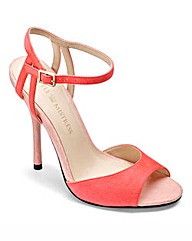 Little Mistress Tia High Heel Sandal D