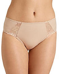 Flower Passione Tai Brief