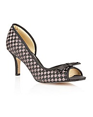 Lotus Berenice Formal Shoes