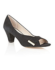 Lotus Baroness Formal Shoes