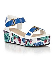 Dolcis Ibiza ladies sandals