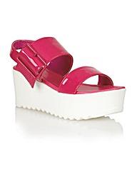 Dolcis Bratislava ladies sandals