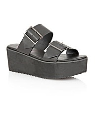 Dolcis Glasgow ladies sandals