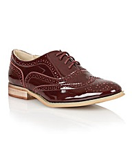 Dolcis Bristol ladies brogues