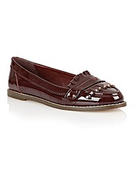 Dolcis Rotterdam ladies loafers