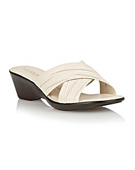Lotus Mercia Casual Sandals