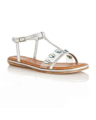 Lotus Rimini Casual Sandals