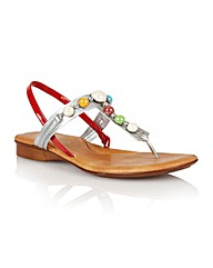 Lotus Clare Casual Sandals