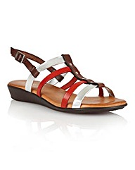 Lotus Lucca Casual Sandals
