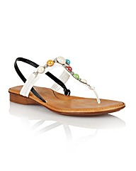 Lotus Clare Casual Sandals
