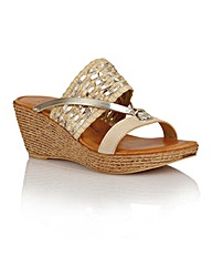 Lotus Fabrizia Casual Sandals