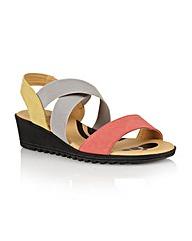 Lotus Nettie Casual Sandals