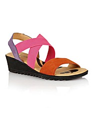 Lotus Nettie Casual Sandals