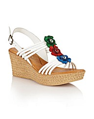 Lotus Selina Casual Sandals