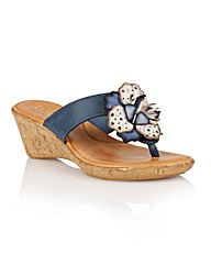 Lotus Polsa Casual Sandals