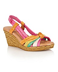 Lotus Leslie Casual Sandals