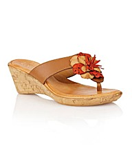 Lotus Polsa Casual Sandals