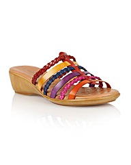 Lotus Castello Casual Sandals