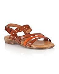 Lotus Palma Casual Sandals