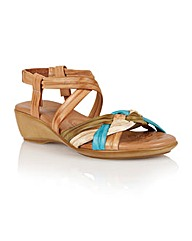 Lotus Luxa Casual Sandals
