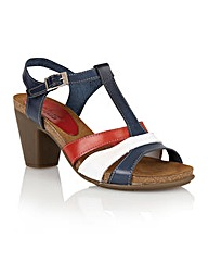 Lotus Jubilee Casual Sandals