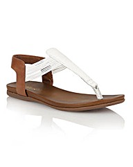 Lotus Corfu Casual Sandals