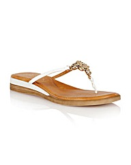 Lotus Stelia Casual Sandals
