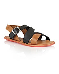 Lotus Pierce Casual Sandals