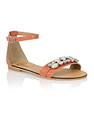 Ravel Tulsa ladies sandals