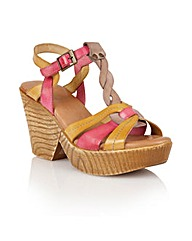 Lotus Burgos Casual Sandals