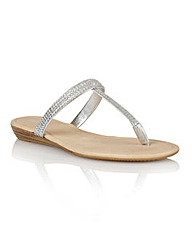 Lotus Rhodes Casual Sandals