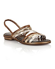 Lotus Tropica Casual Sandals