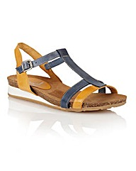 Lotus Lindos Casual Sandals